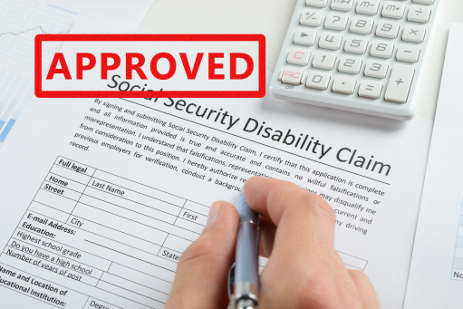 SSDI attorney, Social Security Disability Attorney - Legal